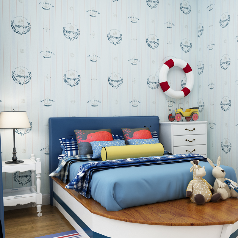 Nett Schlafzimmer Mediterraner Stil Zeitgenössisch ...