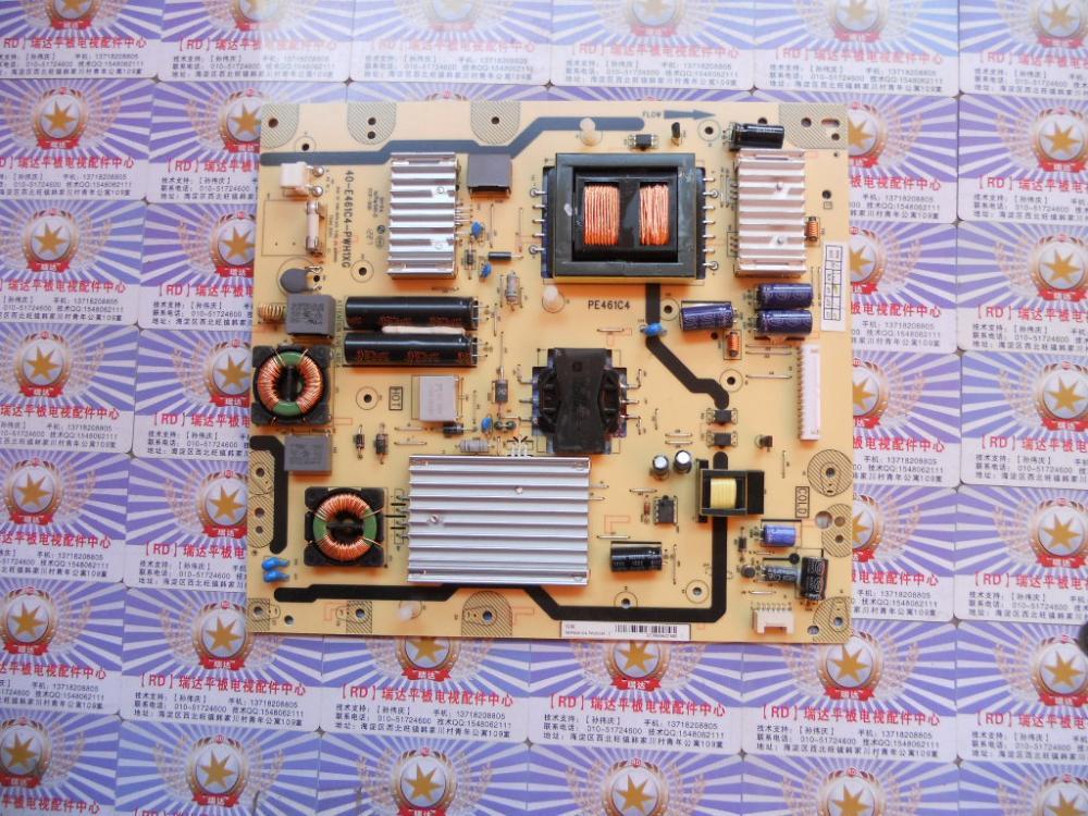 L48E5390A-3D Board PE461C4 40-E461C4-PWI1XG