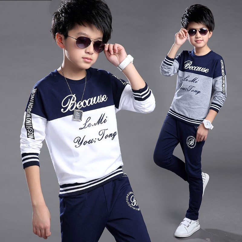 Spring Autumn Children Clothing Sets Baby Boys Clothes Full Sleeve T-shirt And Pants 2pcs  Suits  Toddler Brand Tracksuits toddler tracksuit autumn baby clothing sets children boys girls fashion brand clothes kids hooded t shirt and pants 2 pcs suits