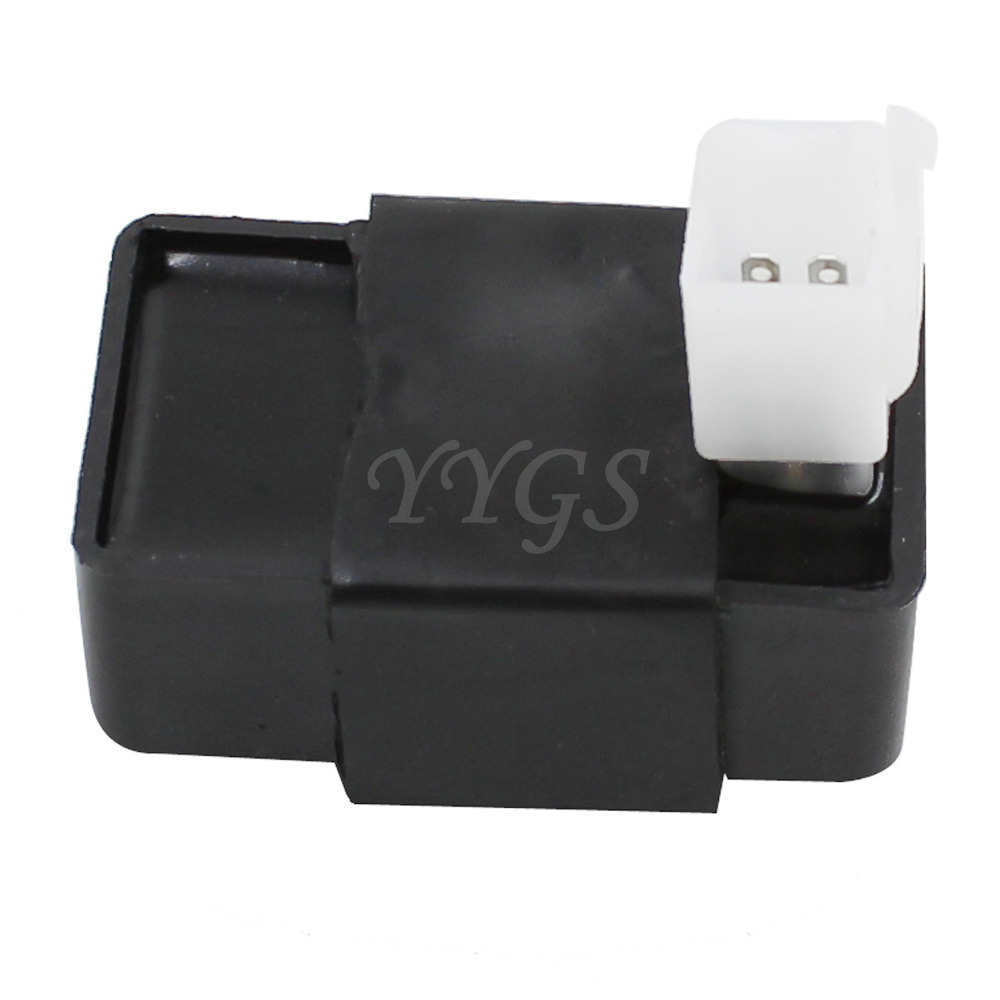 5 Pins CDI Box For 70 90 110 125 135cc Scooter ATV Quad Go Kart Chinese TaoTao Free Shipping
