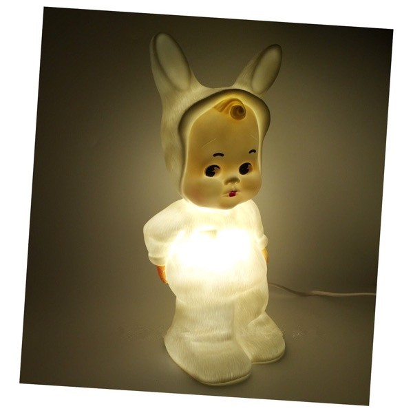 Ins Hot Baby Kids Dolls For Baby Room Decorate Night Light Boys Girls Sleeping Comfort Toys