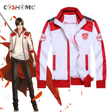 Quanzhi Gaoshou (The King's Avatar) Cosplay Jumper – D