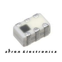 10 pz x HHM1523C1 multilayer chip balun transformer condizionamento del segnale rf egsm/tx-rx