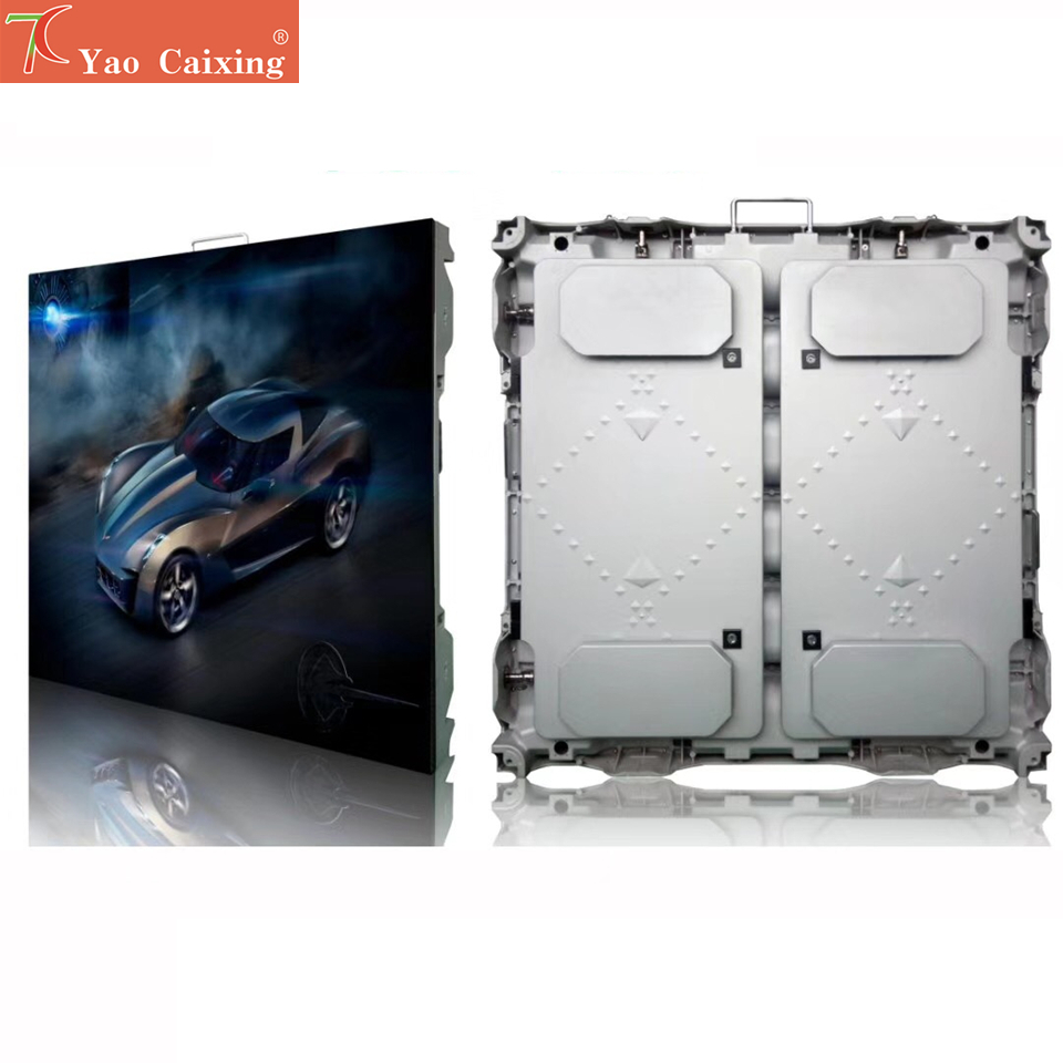 Outdoor RGB P5 Outdoor Led Screen Video Wall High Quality P5 P8 P10 Rgb Screen Aluminum Cabinet Full Color Led Display
