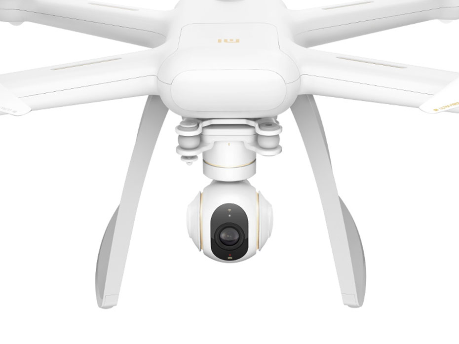 Xiaomi Mi Drone WIFI FPV With 4K 30fps 3-Axis Gimbal RC Quadcopter RTF