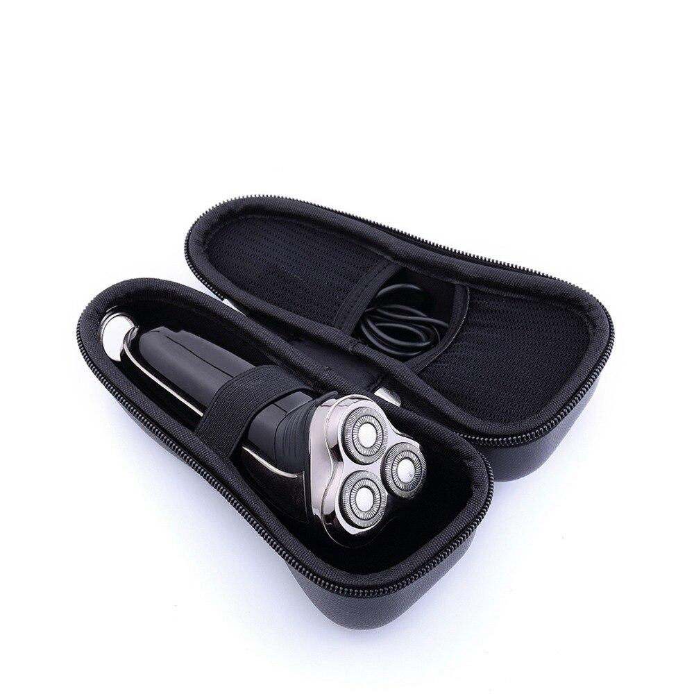 EVA 旅行バッグフィリップス電気シェーバー充電防水収納袋穴保護ケースカバー
