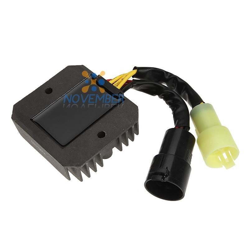 regulator rectifier (8)