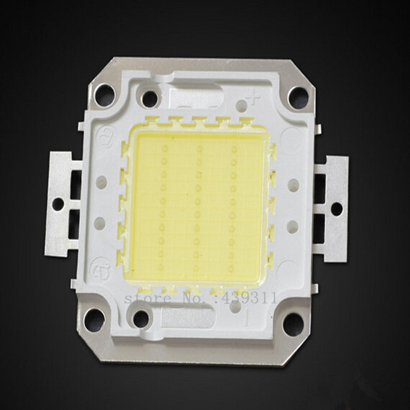 30W LED enough wat White/Warm White Integrated High power Lamp 900mA 32.0-34.0V 2400-2700LM 30mil Chips Free shipping 100w led integrated high power lamp warm white white 3000ma 32 34v 8000 9000lm 30 30mil genesis chips free shipping