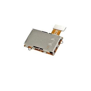 SIM Reader Card Slot Holder Port Replacement Repair for Motorola Moto G5 Plus XT1685 XT1686 XT1687 New In Stock
