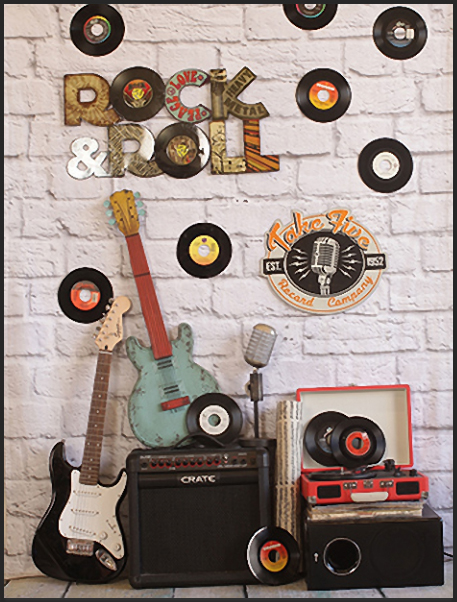 Download 44 Background Gitar Putih Gratis