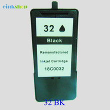 For Lexmark 32 Ink Cartridge For Lexmark printer For Lexmark P4350 P6250 P6350 P915 X3330 X3350 printer все цены
