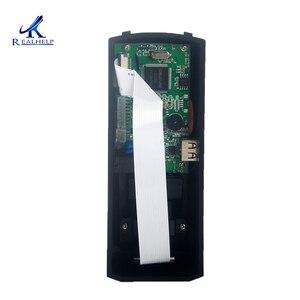 Image 4 - Dustproof biometric Door Access Control System Biometric Door Control Systems Proximity finger Card Reader 125KHZ