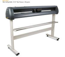vinyl cutter plotter 870mm with stand and original software !!