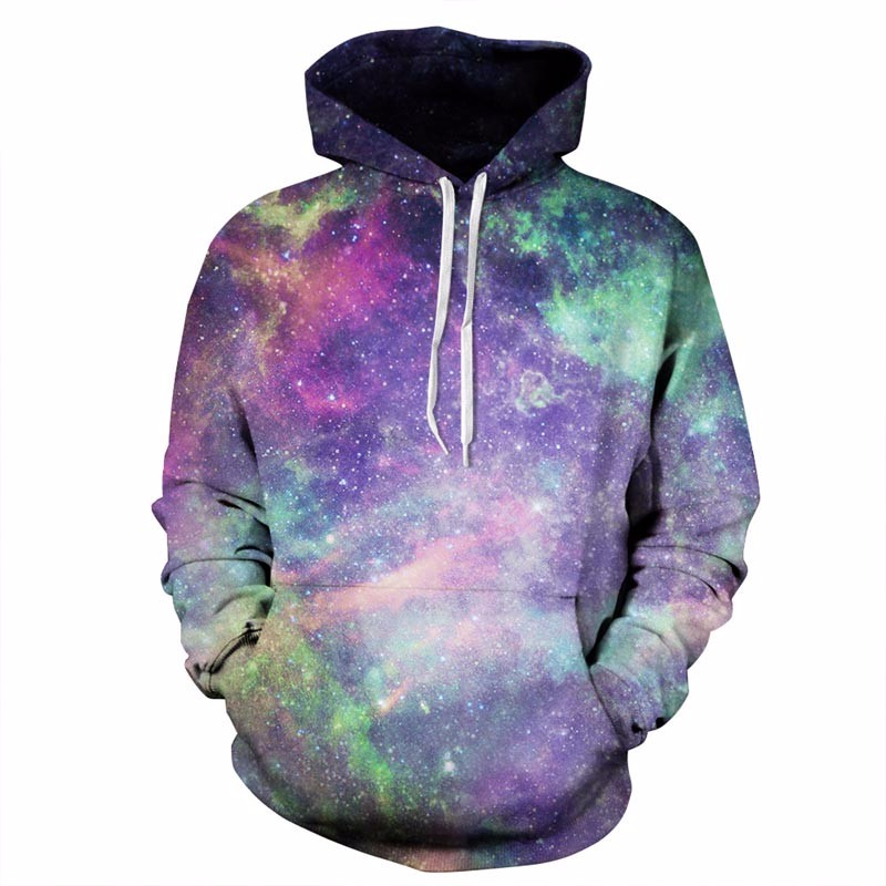 Space Galaxy 3d Sweatshirts Men/Women Hoodies With Hat Print Stars Nebula Space Galaxy Sweatshirts Men/Women HTB1S9SaOFXXXXcWXXXXq6xXFXXXp