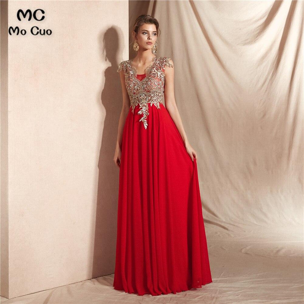 Трапециевидные платья для выпускного вечера с вышивкой, аппликацией, 2 вида цветов, длина до пола, рукав крылышко, шифоновое вечернее платье,