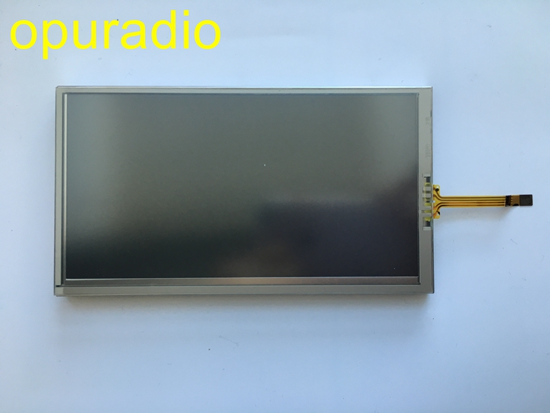 Free DHL EMS Shipping New Original A Car TFT LCD Monitors by LA061WV1 TD01 LA061WV1 TD
