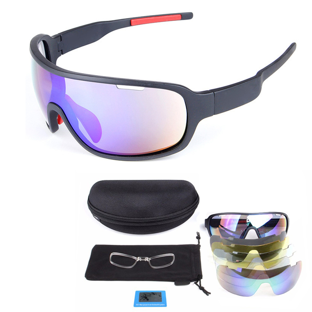 7389a1a05a 100% new high quality Cycling Glasses bike Sunglasses Men Women Polarized  Bicycle Sport run motorcycle Eyewear Goggle Unisex