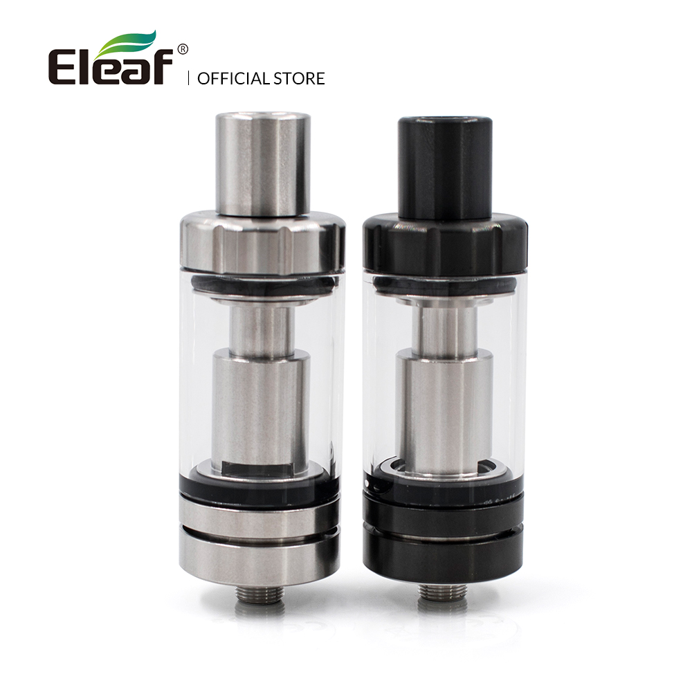 Original Eleaf MELO III Atomizer melo 3 tank 510 thread 4ml Top Filling electronic cigarette