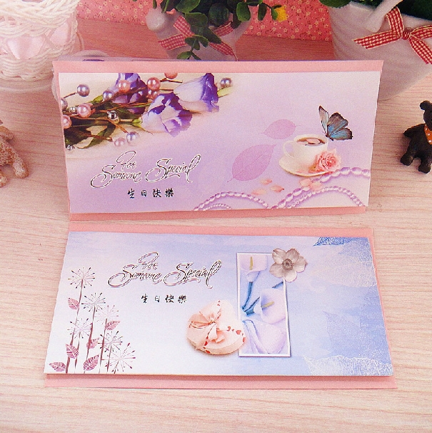 Aliexpress Buy Hot Selling 12Sets Greeting Cards Birthday – Birthday Wish Cards for Friends
