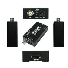 Wiistar hdmi para saídas sdi conversor suporte 720p e 1080p (hdmi para sdi)