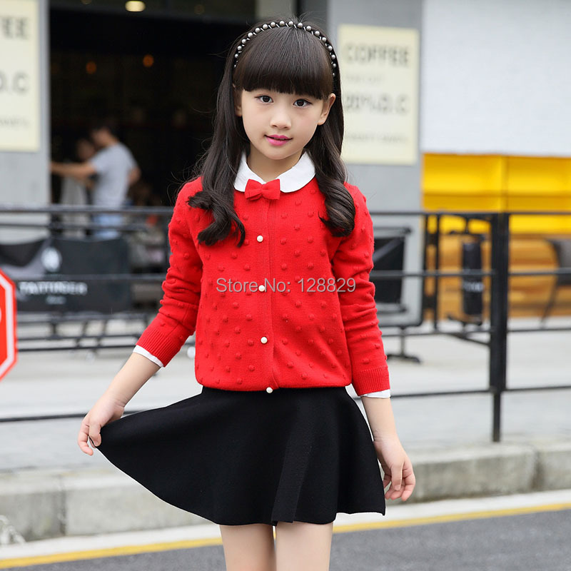 Girls Sweaters (4)