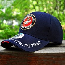 Army Hats Men Baseball Cap Marine Corps M cap Outdoor Sports Men Caps 2016 Bone gorras BA341