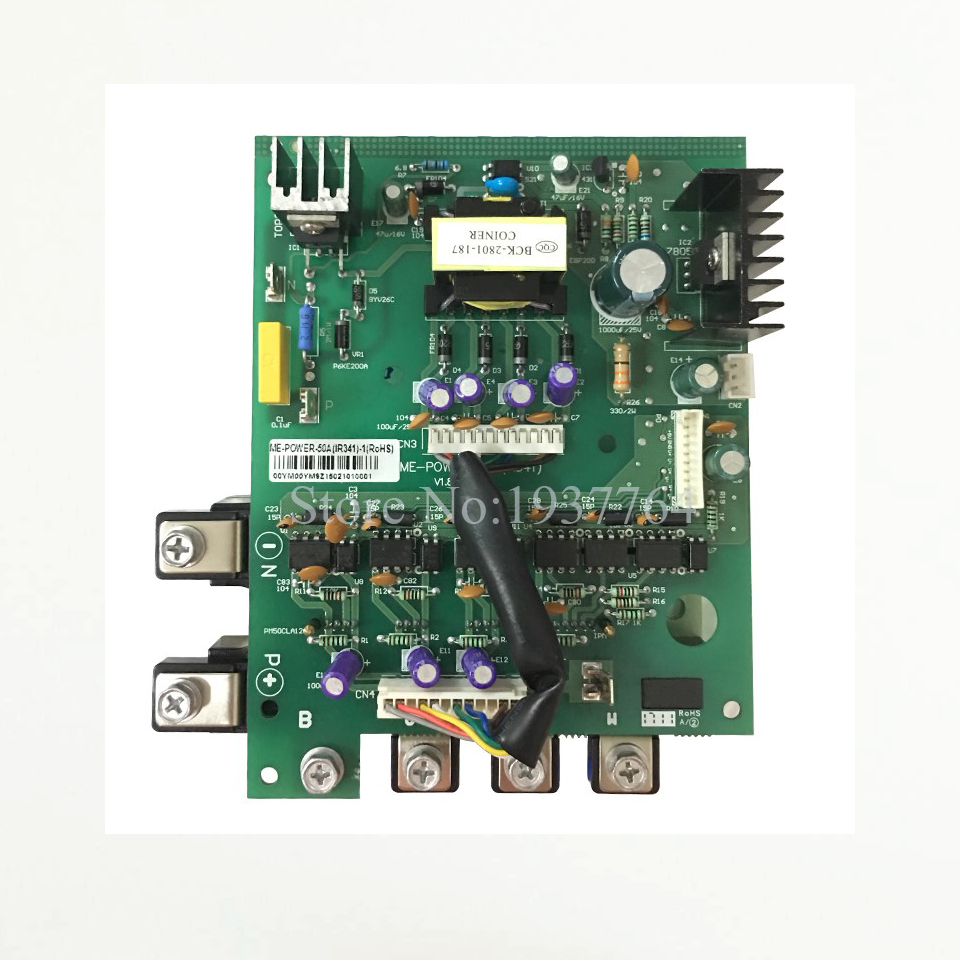 new Air conditioning computer board circuit board ME-POWER-50A ME-POWER-50A(IR341)