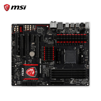 MSI 970 GAMING Original Used Desktop Motherboard 970 Socket AM3 DDR3 32G STAT3 USB3.0 ATX