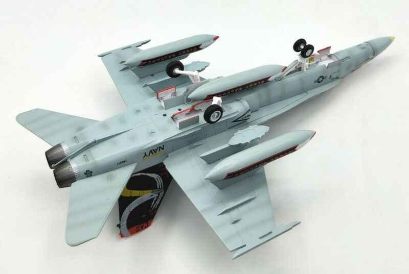 US Navy Neu Easy Model 37115-1//72 F//A-18C