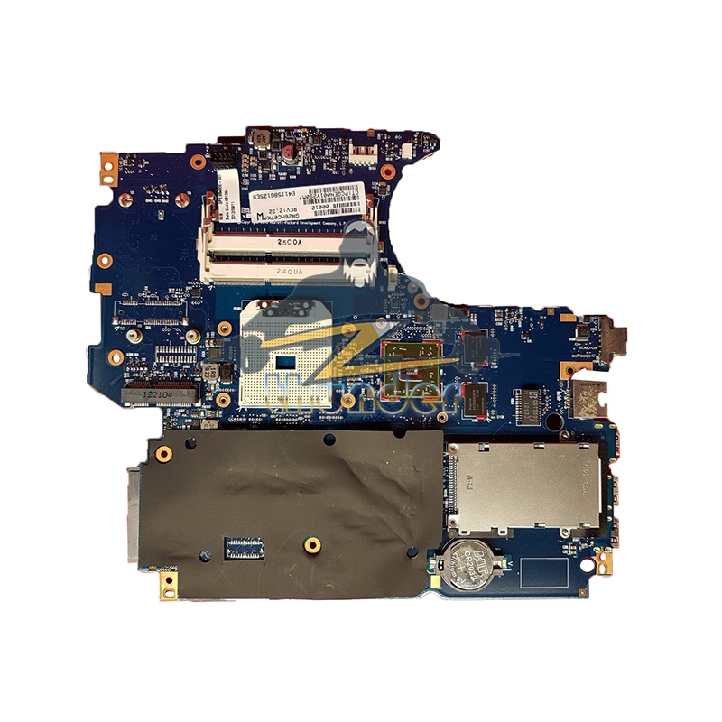 654306-001 Main Board For HP Compaq 4535S laptop motherboard Socket fs1 DDR3 with Graphics card Full tessted 658544 001 for hp 6465b laptop motherboard fs1 socket 100%full tested ok tested working