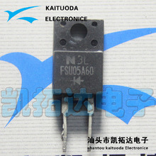 Si  Tai&SH    FSF05A60  integrated circuit