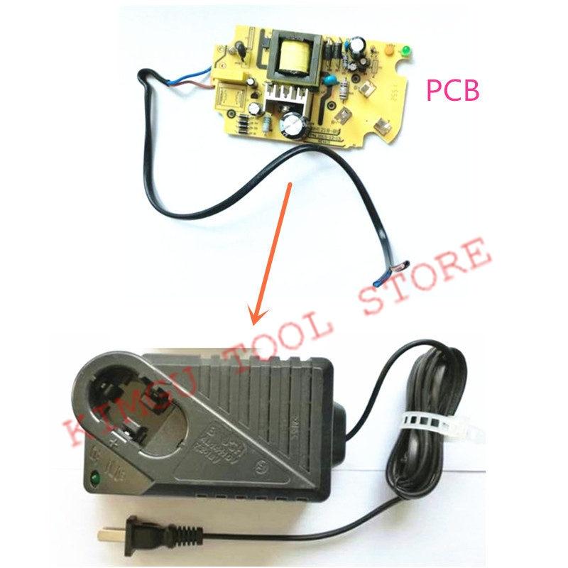 AL1411DV Ni-CD Ni-MH Battery Charger For Bosch Electrical Drill 7.2V 9.6V 12V 14.4V 18V Battery GSR7.2 GSR9.6 GSR12 GSR14.4 replacement power tool battery charger for bosch 7 2v gsr9 6 12v 14 4v ni mh ni cd al1411dv gsr7 2 2 gsr9 6 2 gsr12 2 gsb12 2