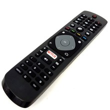 NEW Original FOR PHILIPS TV NETFLIX Remote Control HOF16H303