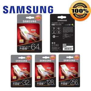 Image 5 - SAMSUNG micro sd Memory Card 128GB EVO plus U3 512GB 256GB 64gb Class10 Micro SD Card 32GB microSD UHS I sd/TF Card for phone