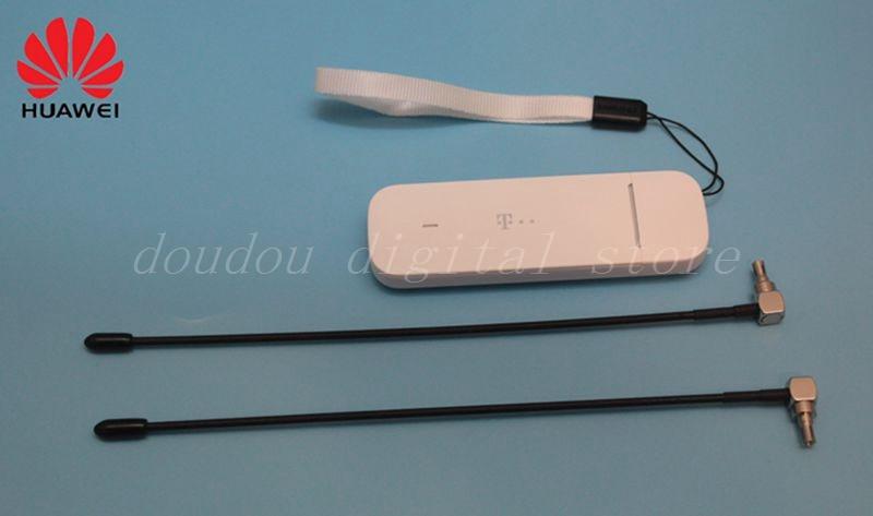 Unlocked Huawei E3372 E3372h-153 150Mbps with Antenna 4G modem 4G USB modem 4G LTE USB Dongle Stick Datacard PK K5150 unlock 4g universal modem usb dongle huawei e3272s 153 lte 4g usb modem plus 2pcs antenna