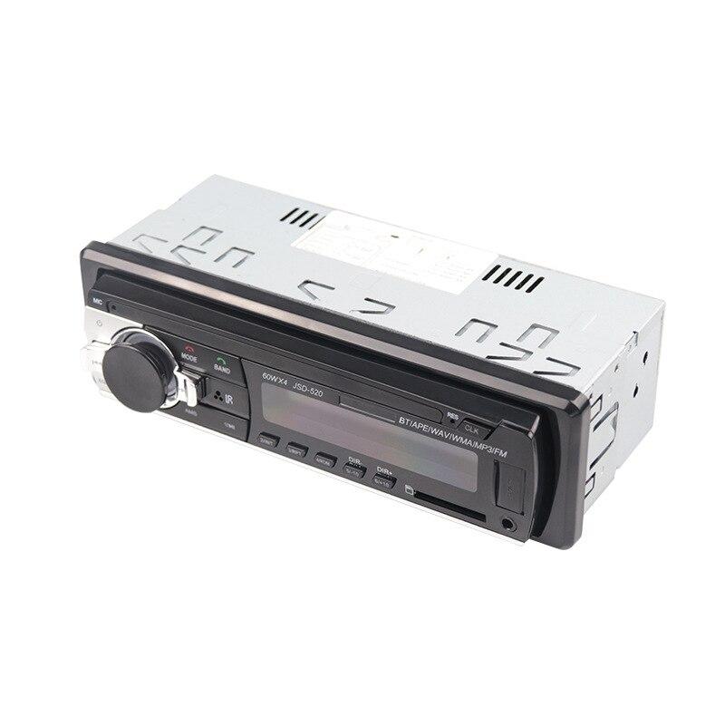 US $32 97 19% OFF|APRICOTCAR 31 Car radio mp3FM player support Bluetooth  hands free phone FM lossless music radio car audio car CD machine-in Car