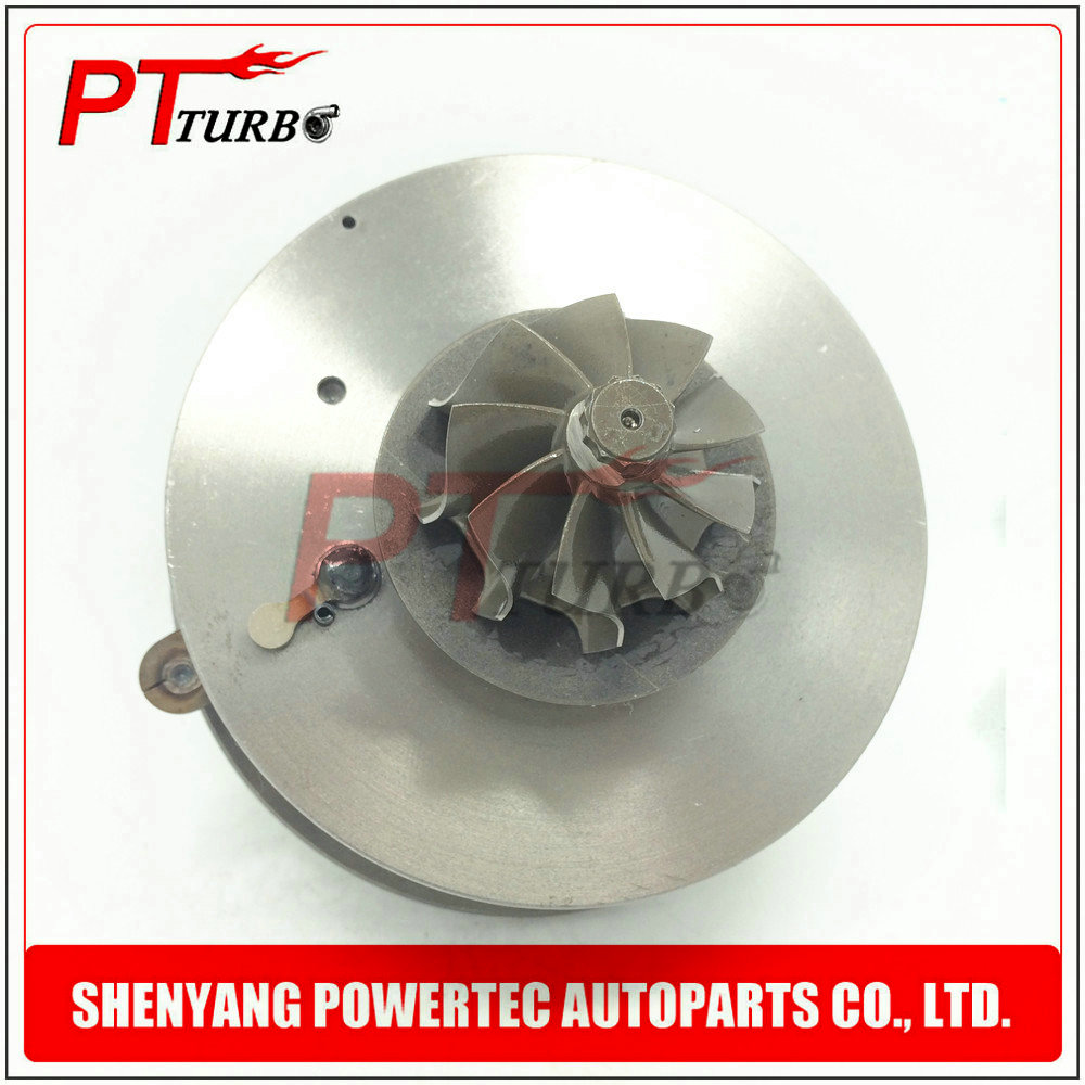 Turbo CHRA for Land-Rover Defender 2.4 TDCI GT2052V 752610 / 6C1Q6K682EH turbo cartridge core for Ford Transit VI 2.4 TDCi