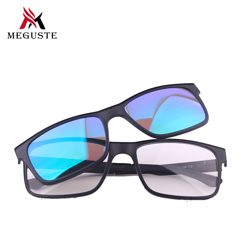 Eyeglasses With Magnetic Sunglasses  eyeglass frames magnetic sunglasses reviews online ping