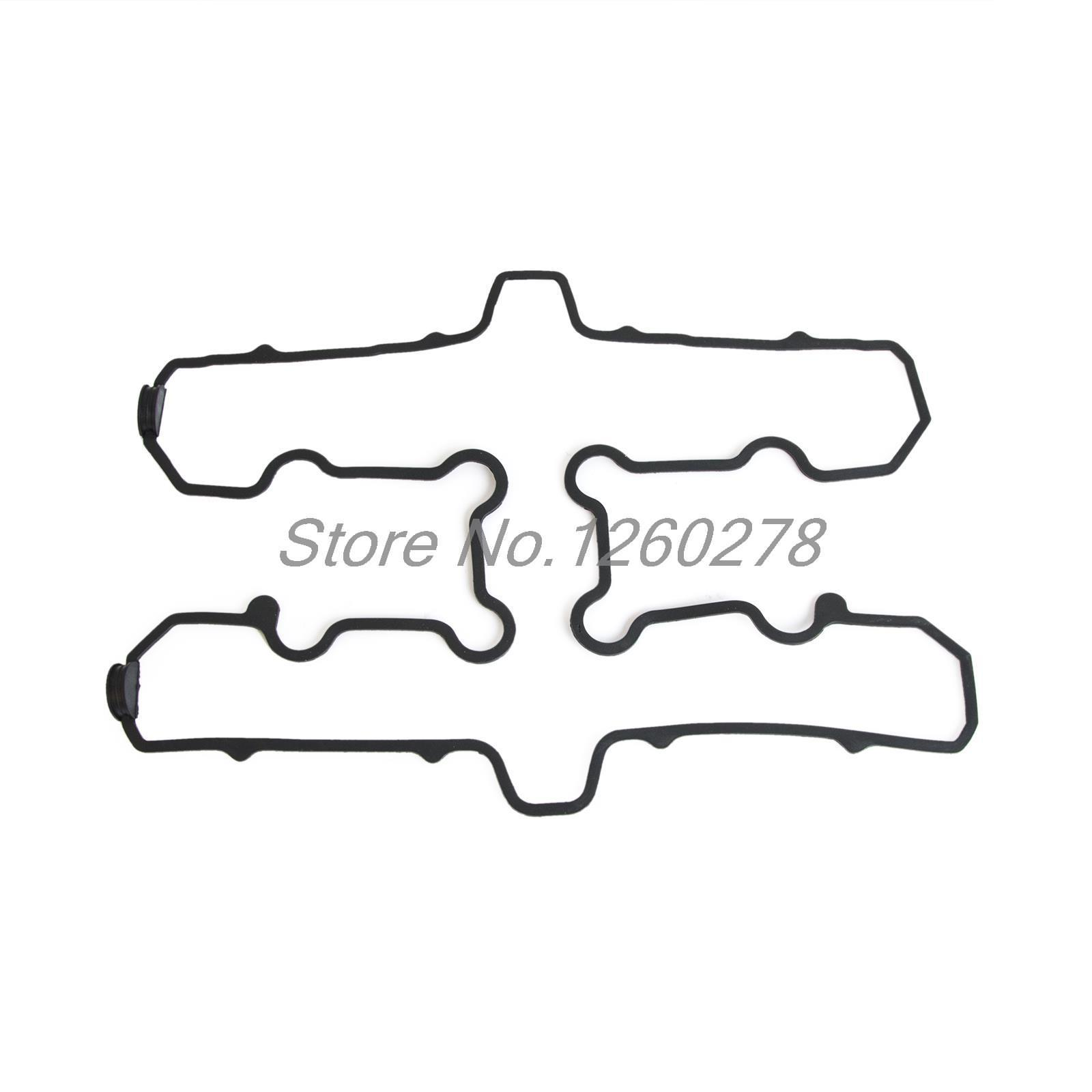 Motorcycle Parts Cylinder Head Cover Gasket for Yamaha
