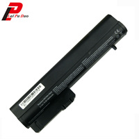 6600mAh Laptop Battery For HP COMPAQ 2400 nc2400 nc2410 For EliteBook 2510p 2530p 2540p EH767AA EH768AA HSTNN C48C