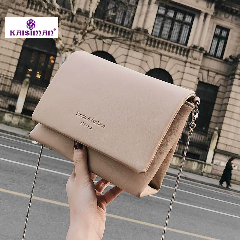 Chain Strap Women Bag Leather Women Messenger Bags Crossbody Designer Ladies Shoulder Bag Bolsa l* handbags high quality gg bag luxury handbags women bags designer cover messenger bags ladies chain crossbody bag diamonds high quality genuine leather