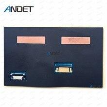 Mới Ban Đầu Touchpa Đối Với Lenovo ThinkPad L430 T410 T410S T420 T420S T430 T430S T510 T520 T530 W520 Touchpad Board Chuột TM1240