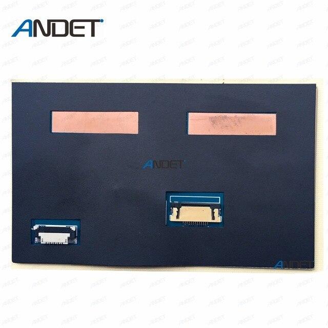 Nuovo Originale Touchpa Per Lenovo ThinkPad L430 T410 T410S T420 T420S T430 T430S T510 T520 T530 W520 Touchpad Del Mouse Bordo TM1240