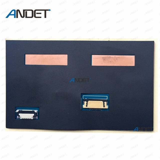 חדש מקורי Touchpa עבור Lenovo ThinkPad L430 T410 T410S T420 T420S T430 T430S T510 T520 T530 W520 Touchpad עכבר לוח TM1240
