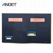 Touchpa nova original para lenovo thinkpad, placa de mouse para lenovo thinkpad l430 t410 z t420 t420s t430 t430s t510 t520 t530 w520 tm1240