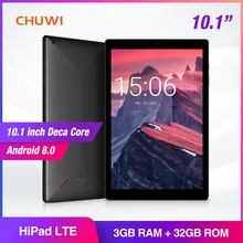 Best Buy CHUWI HiPad Android MT6797 X27 Double Cameras