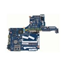 VGST VGSTG REV 2.1 H000065490 main board for toshiba satellite P50 P50-A laptop motherboard i5-4200U nvidia GT740M