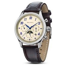 Genuine Seagull watch men D2869S Automatic Mechanical Mens Watch Self Winding