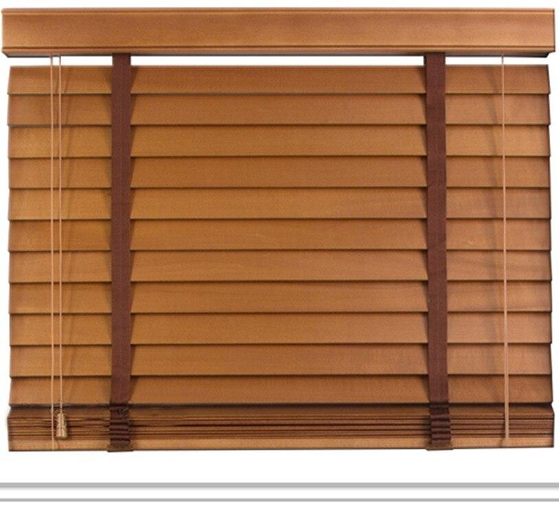 Online get cheap custom wooden blinds for Custom wood windows online