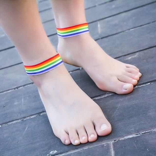 Гей ноги